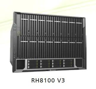 The Huawei RH8100 V3