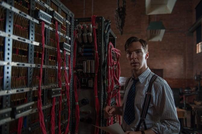 <i>The Imitation Game</i>: Bringing Alan Turing's classified life to light