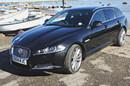 Jaguar Sportsbrake