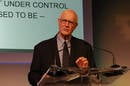 Steve Crocker, ICANN chairman