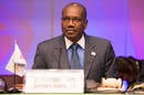 ITU Secretary General Hamadoun Toure