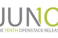 OpenStack Juno logo