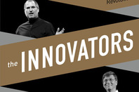 Walter Isaacson, The Innovators book cover