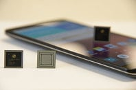 LG Nuclun mobile SoC