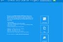 The Office 365 Starter app