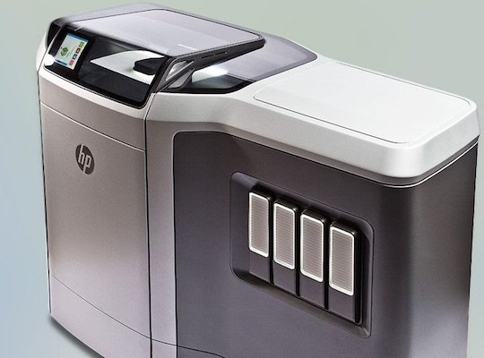 Multi Jet Fusion is HP's promised 3D printer, not crazy 'leccy invention