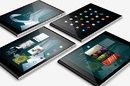 Glamor shot of proposed Jolla Tablet
