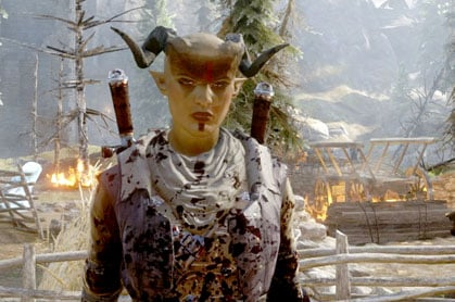 BioWare – Dragon Age: Inquisition