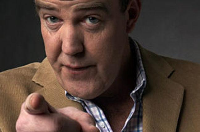 Jeremy Clarkson - svetapple.sk