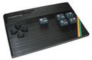 The Sinclair Spectrum Vega design.