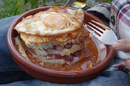 The fantastical Francesinha
