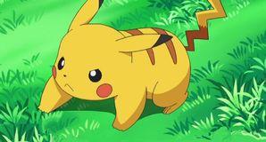 pikatchu pokemon