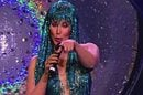 Cher pointing, Cher point, Sharepoint