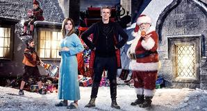 Who trio, photo: BBC