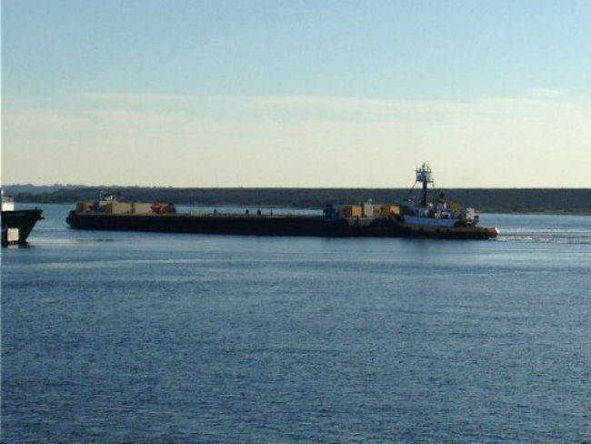 spacex barge landing results - photo #25