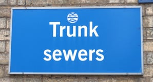 Wick Lane, Trunk Sewers, London