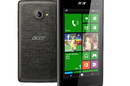 Acer M220 Windows Phone