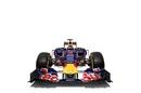 Infiniti Red Bull Racing Team Melbourne F1 Grand Prix 2015