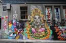 Ganesha street art by Flickr user avlxyz https://www.flickr.com/photos/avlxyz/