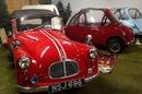 Bubblecar Bond MkD