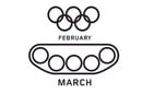Olympics one month, invading crimea the next