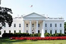 The US White House. Pic: Roman Boed