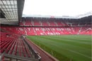 Old Trafford football stadium Photo PeeJay2K3