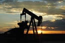 Oil Pump Jack by https://www.flickr.com/photos/paul_lowry/  cc 2.0 attribution