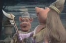 Miss Piggy sings opera