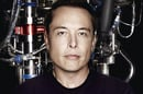Ashlee Vance, Elon Musk: How the Billionaire CEO of SpaceX and Tesla is shaping our Future