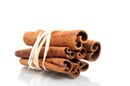 Cinnamon sticks, image via Shutterstock