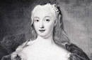 Hedvig Ulrika Taube, also Countess von Hessenstein, official royal mistress to King Frederick I of Sweden