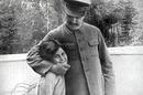 Rosemary Sullivan, Stalin's Daughter: The Extraordinary and Tumultuous Life of Svetlana Alliluyeva book cover