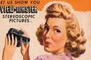 Viewmaster Old Advert