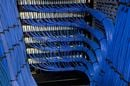 Example of tidy cabling