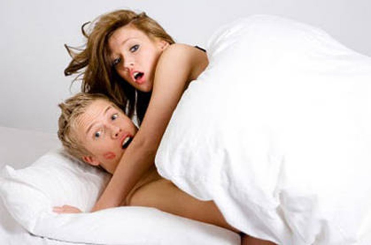 Рассказы про секс девоски 17 фотография