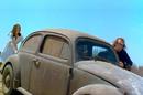Diane Keaton and Woody Allen in Sleeper