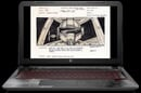 HP Star Wars Laptop