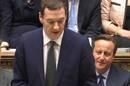 George Osborne delivers 2015 Autumn Statement. Image credit: Parliament TV
