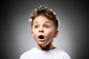 Surprise image via Shutterstock