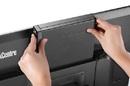 Lenovo TinyOne PC and monitor