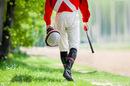 Jockey, image via Shutterstock