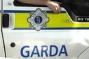 Pic of Garda car. editorial use only Photo by SHutterstock/abd