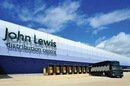 John Lewis Magna Park, photo by John Lewis