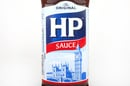 HP sauce, photo by chrisdorney via Shutterstock