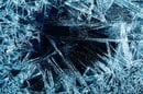 Ice, image via Shutterstock