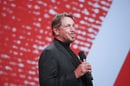 Larry Ellison photo by drserg via Shutterstock
