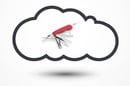 Swiss army knife in cloud