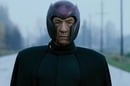 still of Ian McKellan as magneto in the x-men movie