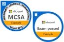 Microsoft's 'Digital Badges'